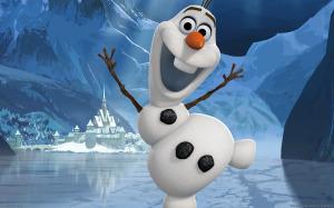 Olaf, a hóember