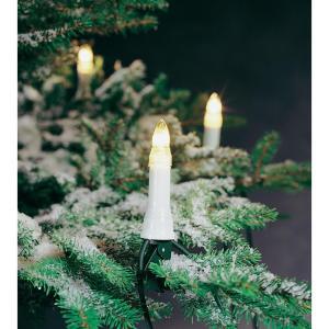 karácsonyi izzó