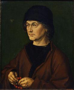Albrecht_Dürer_altere