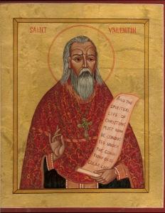 Saint-Valentinus