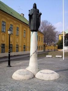 Szent István Kalocsán