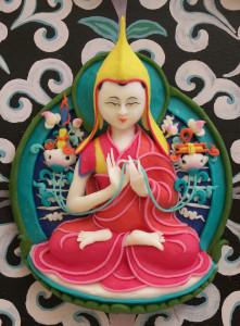 szerzetes vajból