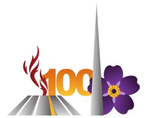 örmény genocídium logo