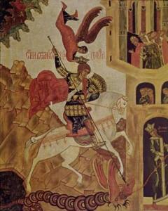 Szent György
