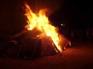 Szentivánéji tűz 2