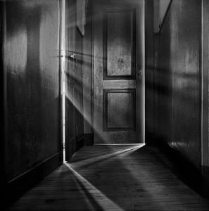 ajtórésfények