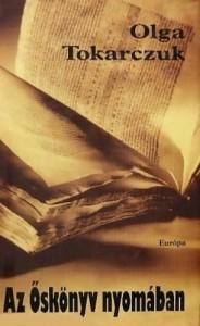 Őskönyv