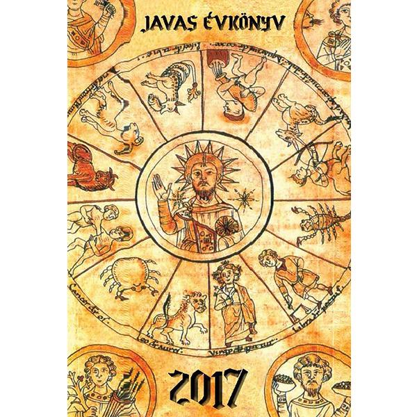 Boritó JAVAS Évkönyv 2017