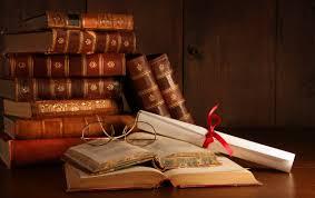 Könyvek, CD