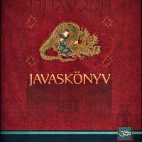 Javaskönyv-cd-melleklettel