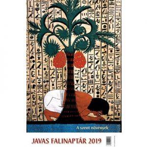 Javas falinaptar 2019