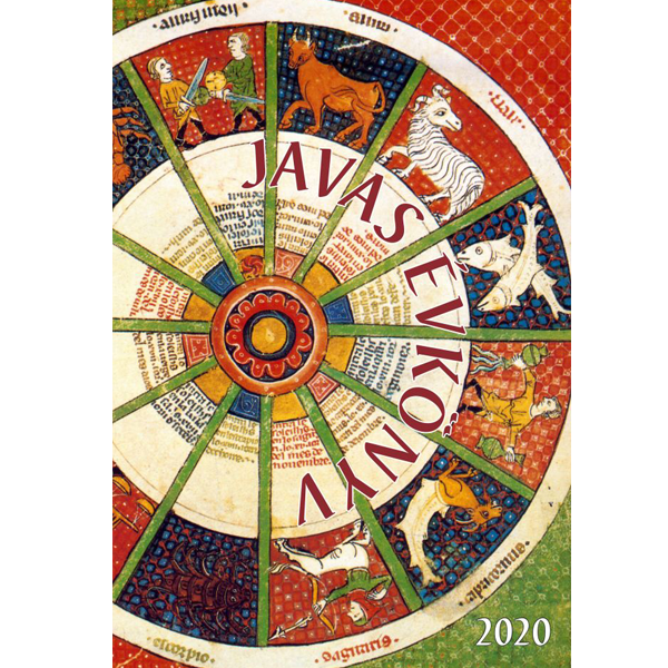 Javas Evkonyv 2020